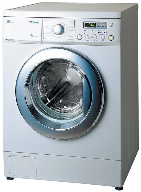 sửa chữa máy giặt cửa ngang