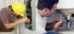 Sửa chữa điện dân dụng tại nhà