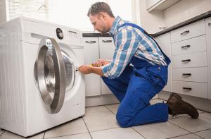 Sửa chữa máy giặt tại quận Thanh Xuân