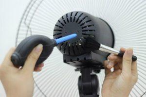 Bảo dưỡng quạt điện tại hà nội