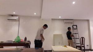 Sửa chữa điều hòa tại Kim Đồng