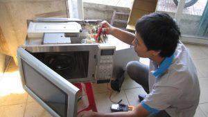 Sửa lò vi sóng tại quận Hoàn Kiếm