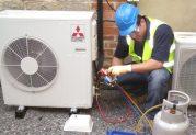 Nạp gas điều hòa tại quận Từ Liêm