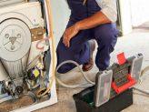 Dịch vụ sửa máy giặt tại Ba Đình
