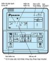 Cách kiểm tra mã lỗi điều hòa trung tâm Daikin VRV