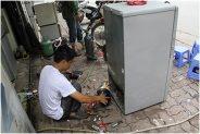 Sửa tủ lạnh tại nhà quận Hai Bà Trưng