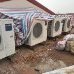 Nạp gas điều hòa tại Dương Quảng Hàm